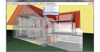 ArCADia - modul 3D Viewer