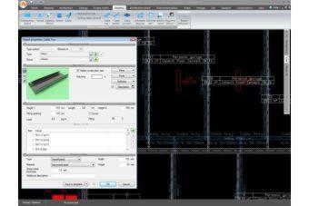 ArCADia - modul Elektrické.Instalace PLUS