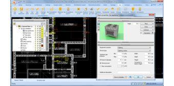 ArCADia - modul Plynové instalace