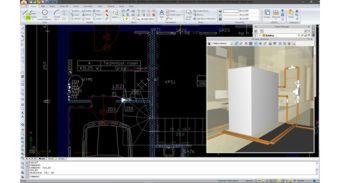 ArCADia - modul Instalace vytápění